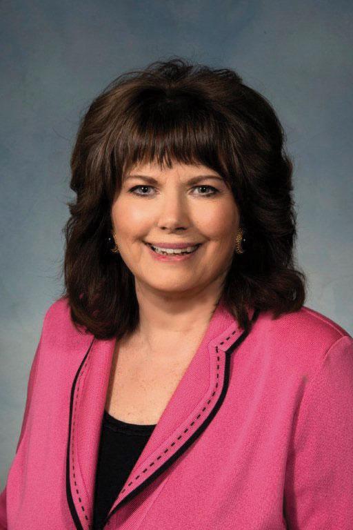 Lynn Alexander